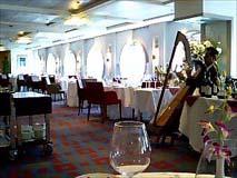 SS United States Restaurant