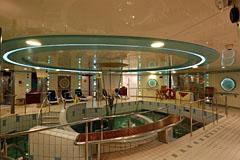 Cunard Royal Spa