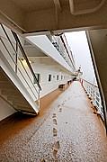 Promenard deck