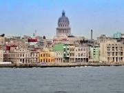 92nd Global Voyage/ Habana